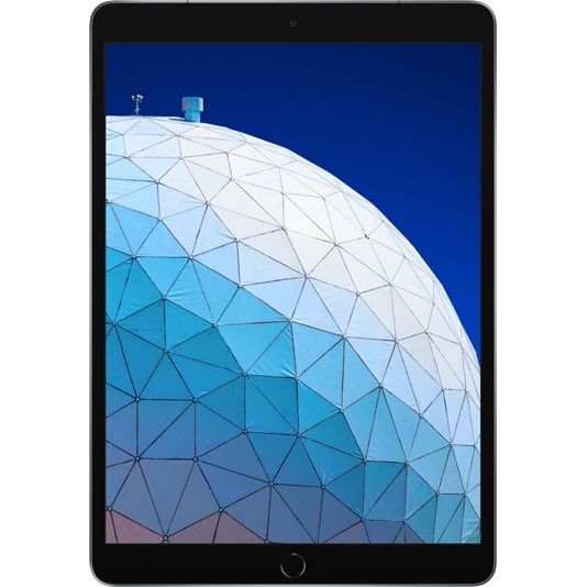"Apple iPad Air 3, 10.5"", 64GB, Cellular, Space Grey"