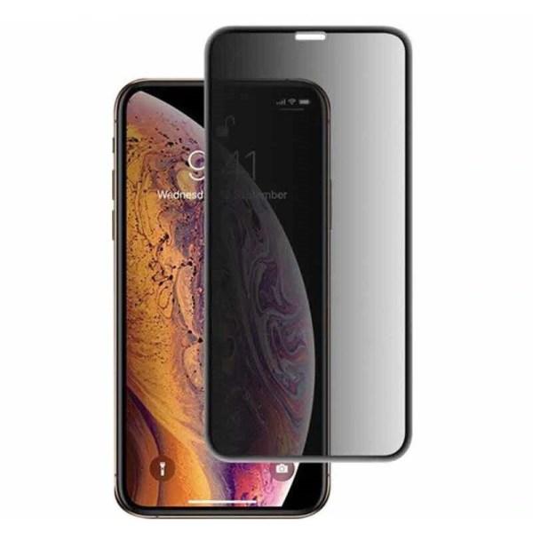Folie Privacy SmartGSM pentru iPhone 7, 8, X. XR, XS, XS Max, 11, 11 Pro, 11 Pro Max