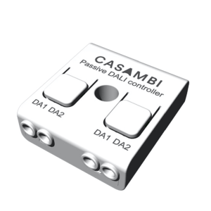 Module CBU-DCS Casambi Dali 2 voies
