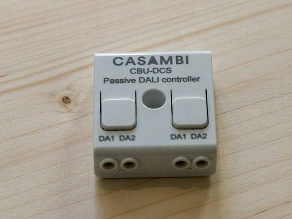 CBU-DCS Casambi