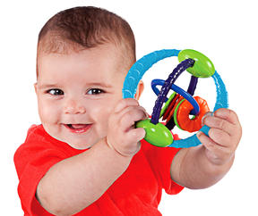 20 best toys for blind children and babies
