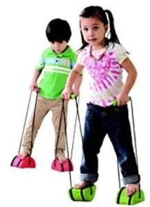 beginner stilts for kids