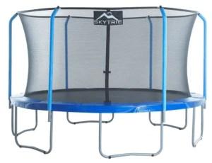 Best back yard trampolines