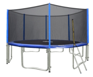 Best Trampolines for the backyard