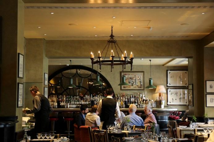 Covent Garden Hotel, Nicola Bramigk