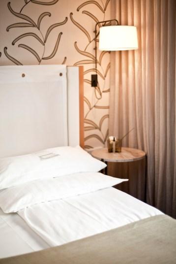 Hotel Cortiina, Nicola Bramigk