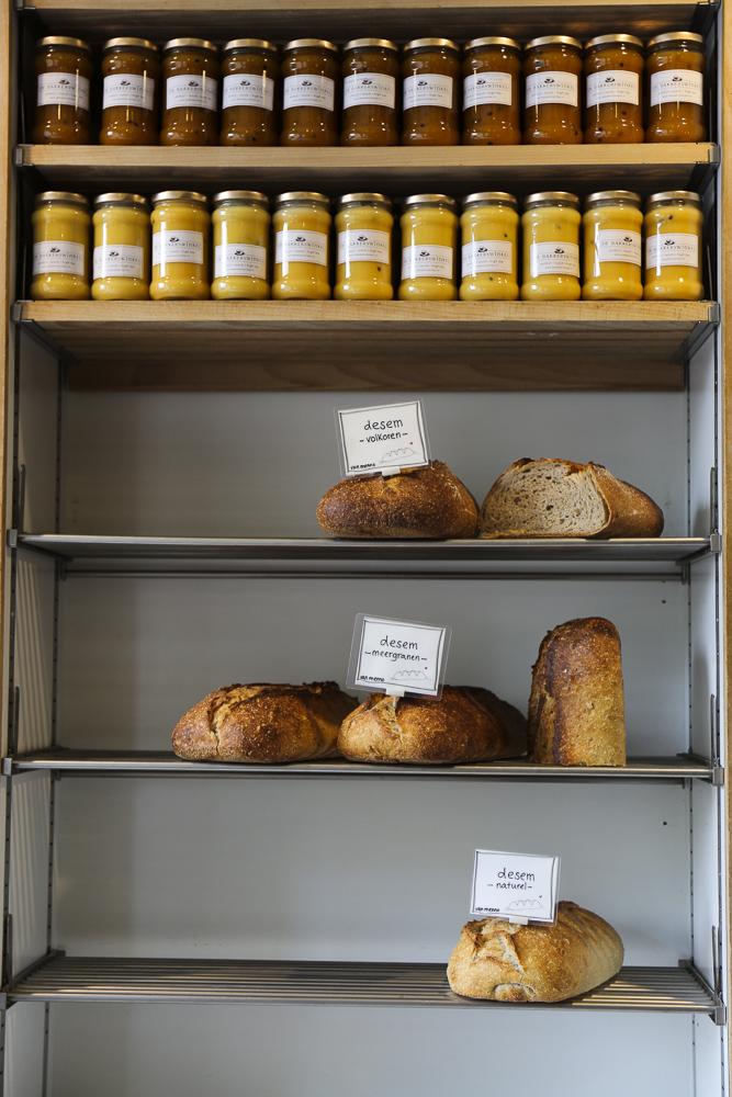 De Bakkerswinkel, Nicola Bramigk, Amsterdam
