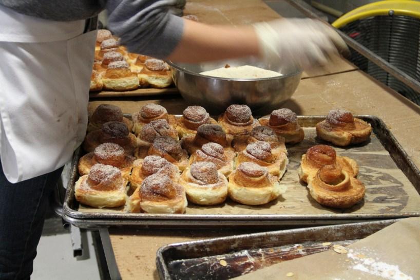 Tartine Bakery, Nicola Bramigk