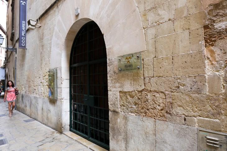 Galerie Pelaires, Nicola Bramigk