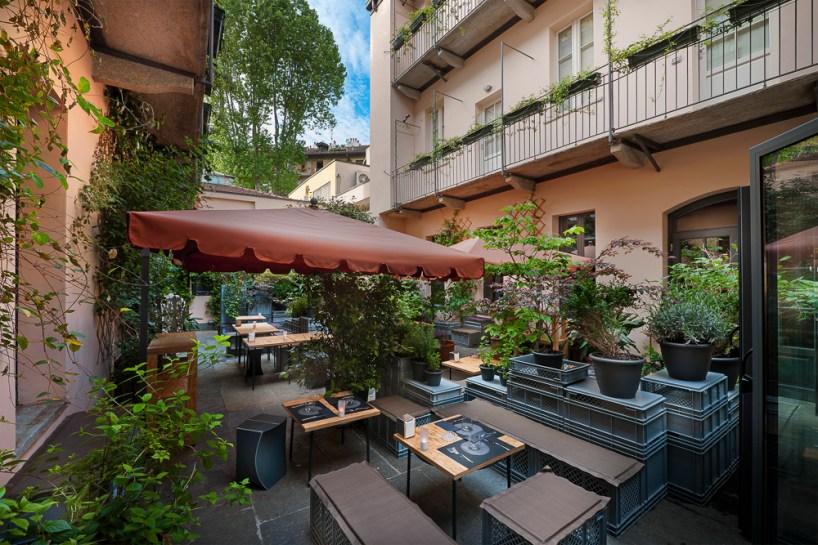 Hotel Maison Borella MI17