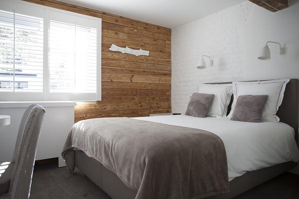Comfort wall