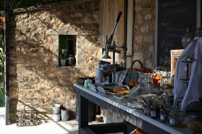 Maison Valvert, Nicola Bramigk