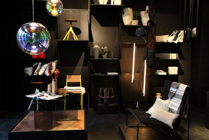 Bazar Noir, Nicola Bramigk