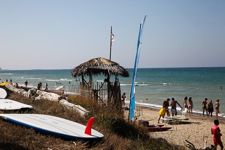 Guna Beach, Nicola Bramigk