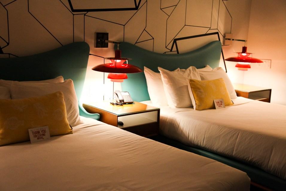 The Vagabond Motel, Nicola Bramigk
