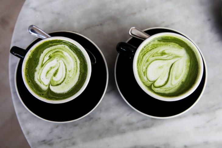 Café Chalait, Nicola Bramigk