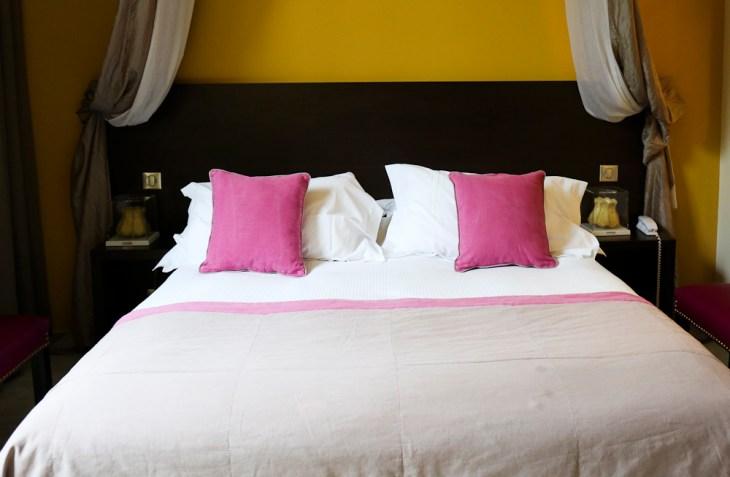 Hotel de Gantes
