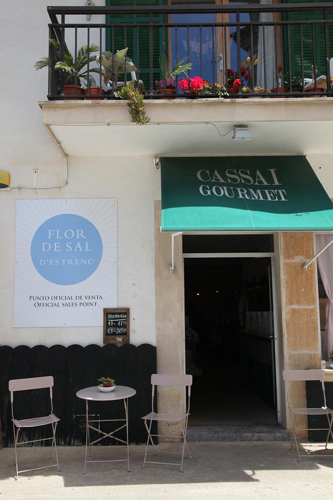 Cassai Gourmet