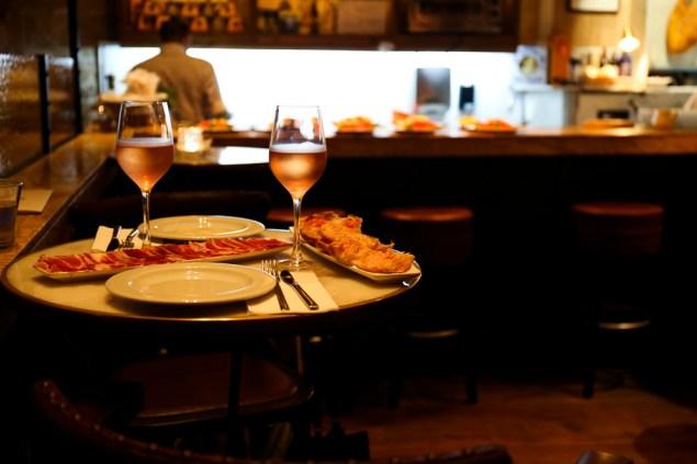 Taste Club, Nicola Bramigk