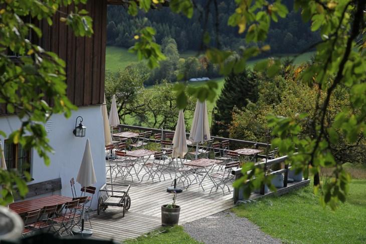 Berggasthof Butzn Wirt, Nicola Bramigk