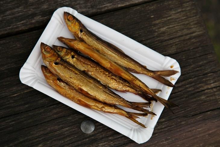 Fischerei Stechlinsee, Nicola Bramigk