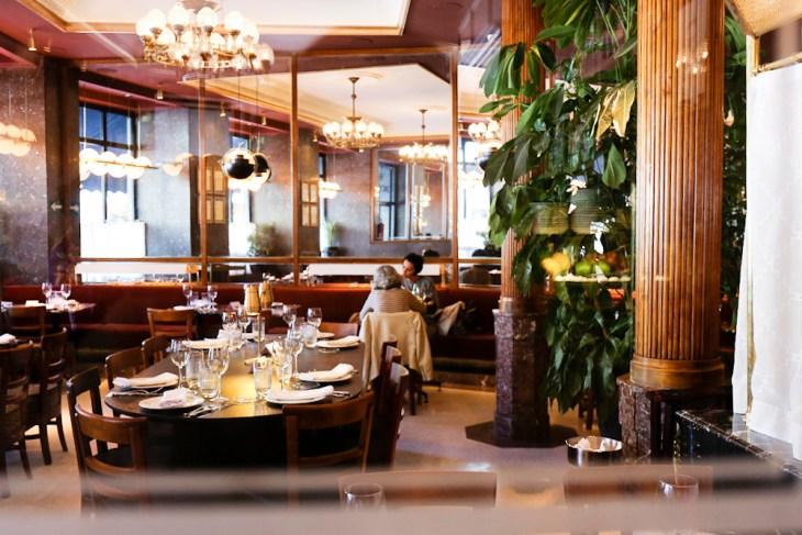 Café Comercial, Nicola Bramigk