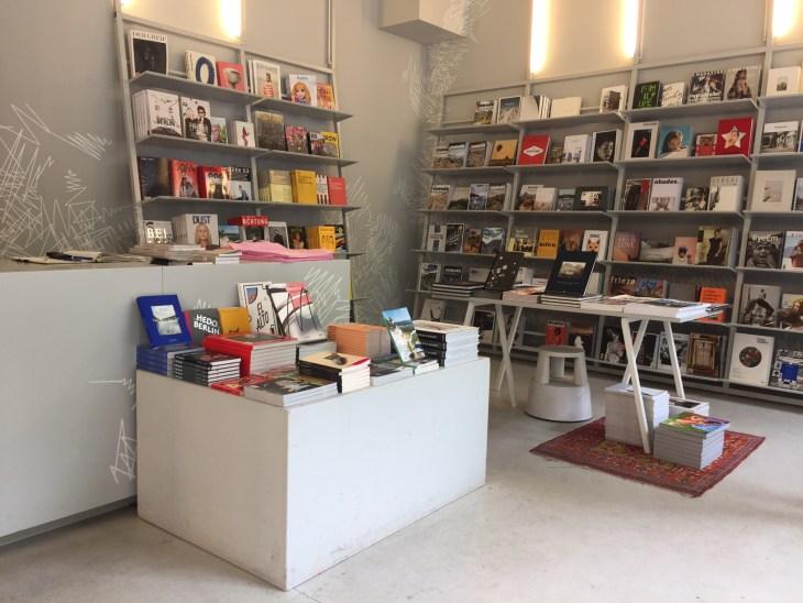 Soda Books, Nicola Bramigk