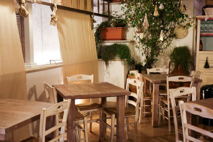 Pizzeria Casa Pinto, Nicola Bramigk