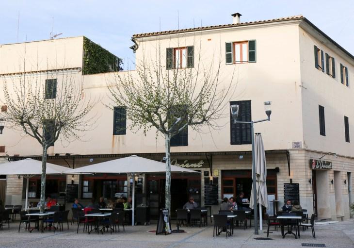 L'Orient Cafe, Nicola Bramigk