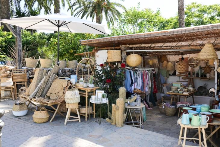 Es Cucons La Tienda, Nicola Bramigk