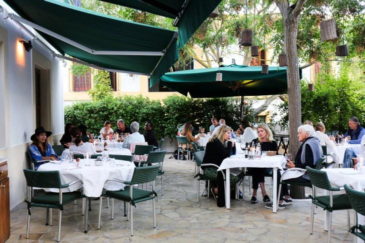 Macao Café Sta Gertrudis, Nicola Bramigk