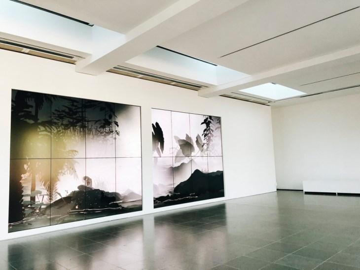 Serpemtine Gallery, Nicola Bramigk