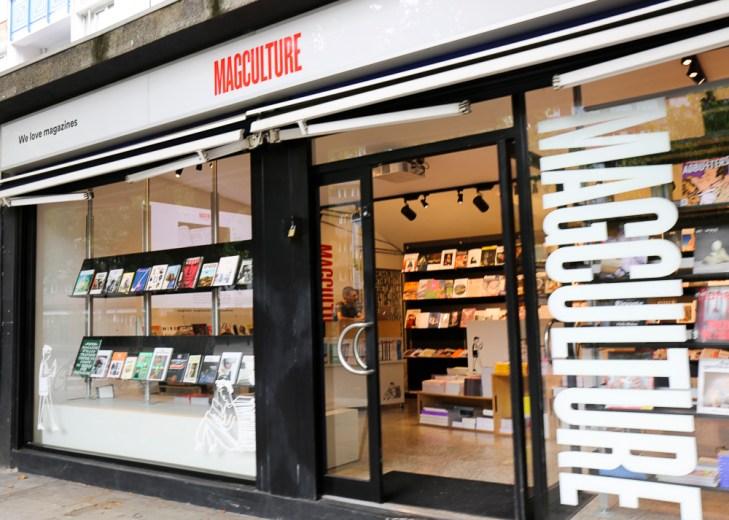 Magculture, Nicola Bramigk