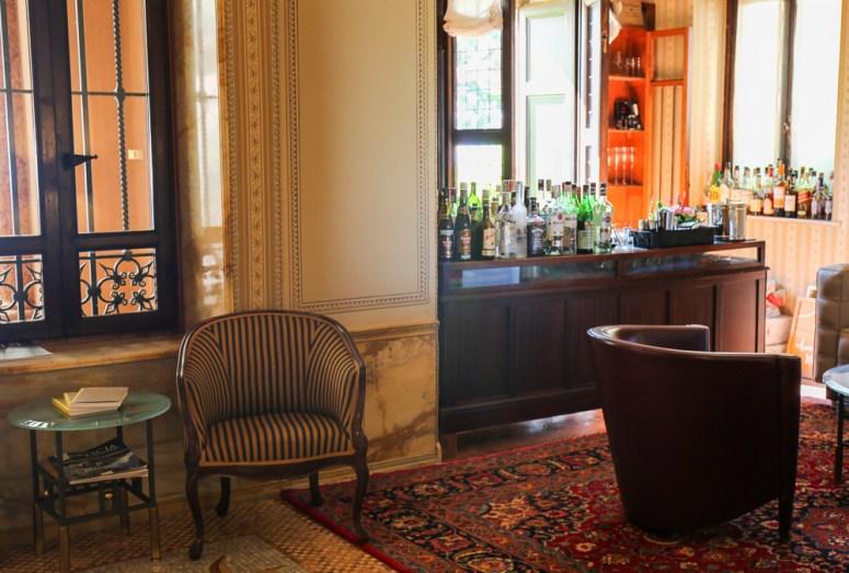 Hotel Villa Fiordaliso, Nicola Bramigk