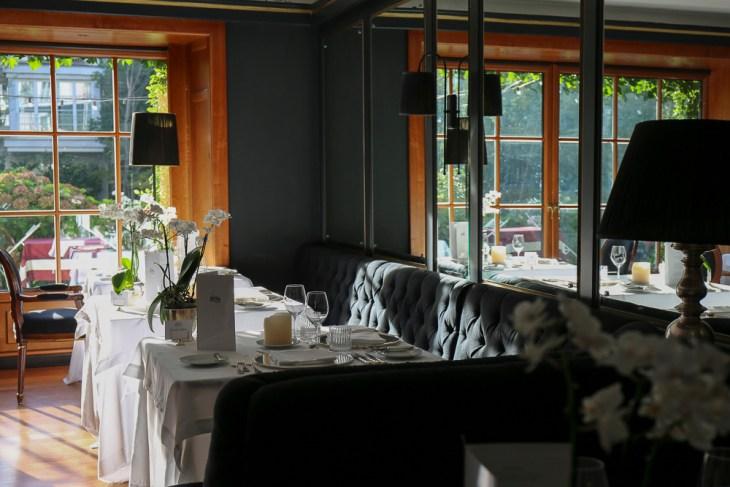 Meisters Hotel Irma, Nicola Bramigk