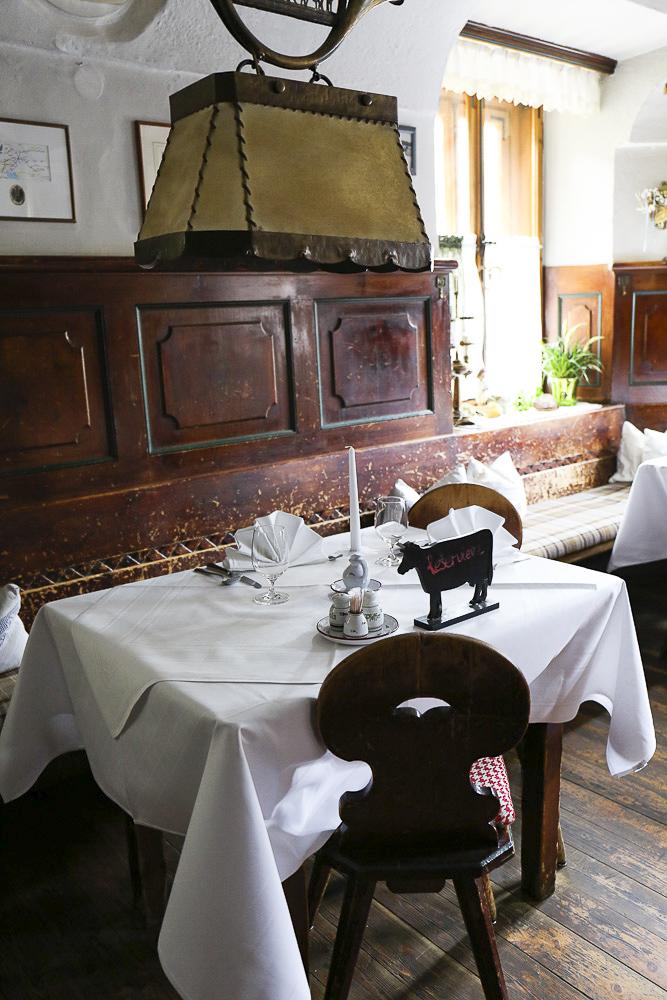 Hotel Gasthof Post, Nicola Bramigk