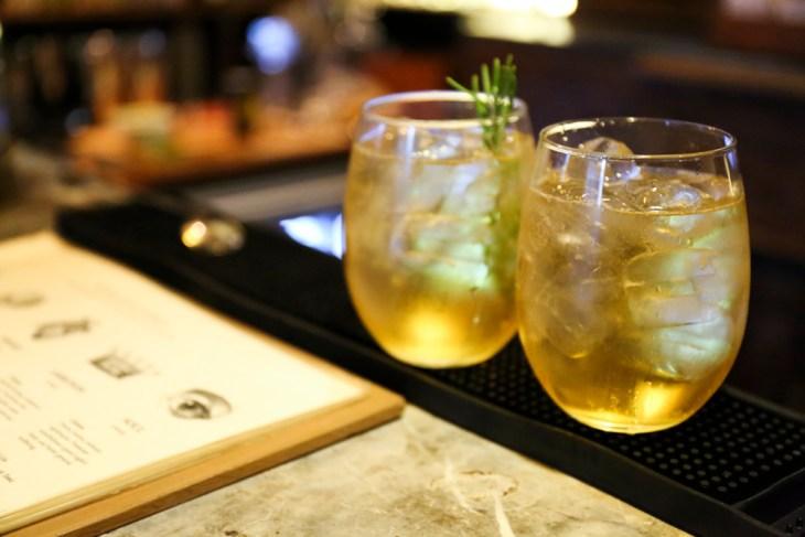 The Gin Bar, Nicola Bramigk