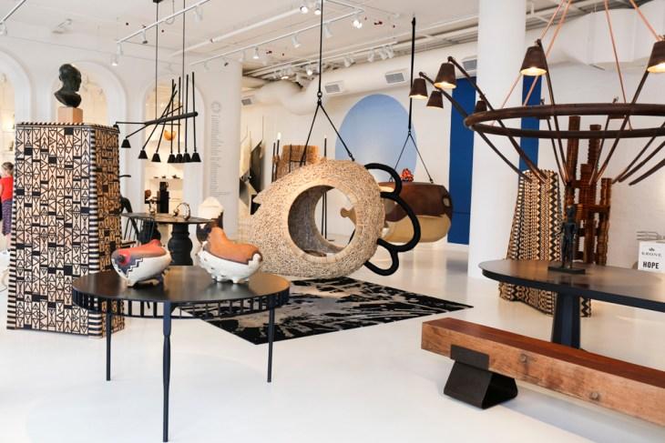 Southern Guild Collectible Design Gallery, Nicola Bramigk