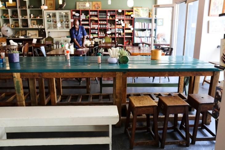 The Kitchen, Nicola Bramigk