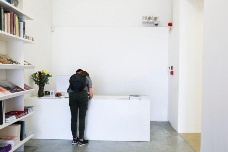 Stevenson Gallery, Nicola Bramigk
