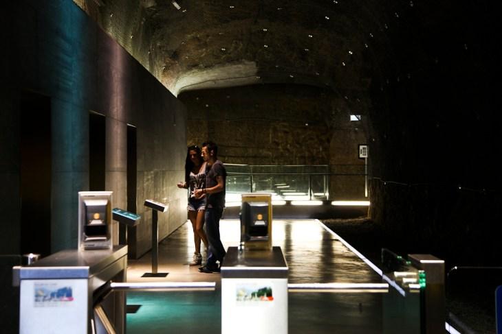 MDM - Museum der Moderne, Nicola Bramigk