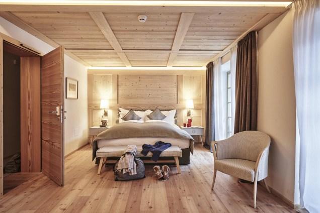 Hotel Zur Goldenen Rose / Schnals