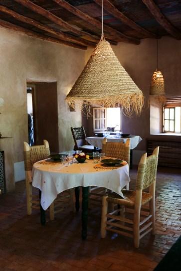 Berber Lodge, Nicola Bramigk