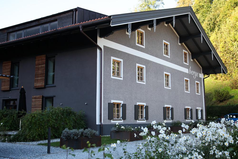Gästehaus Nils Holger Moormann, Berge, Nicola Bramigk
