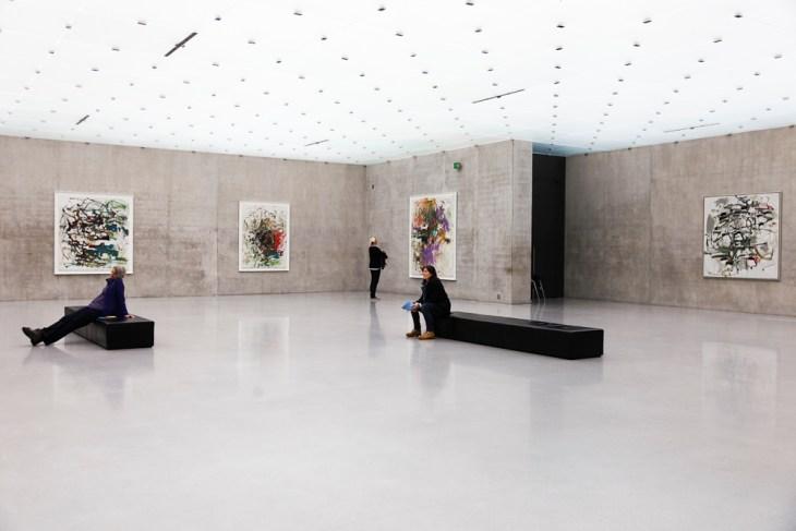 Kunsthaus Bregenz, Nicola Bramigk