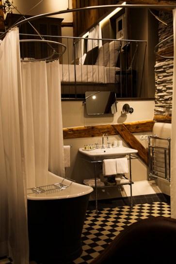 Hotel Adara, Nicola Bramigk
