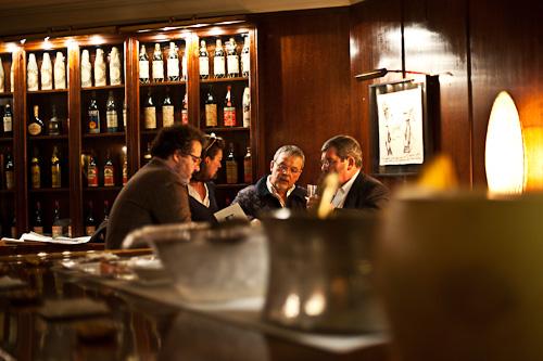 Dry Martini, Barcelona, Nicola Bramigk