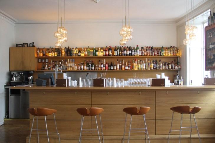 Ruby Bar in Kopenhagen