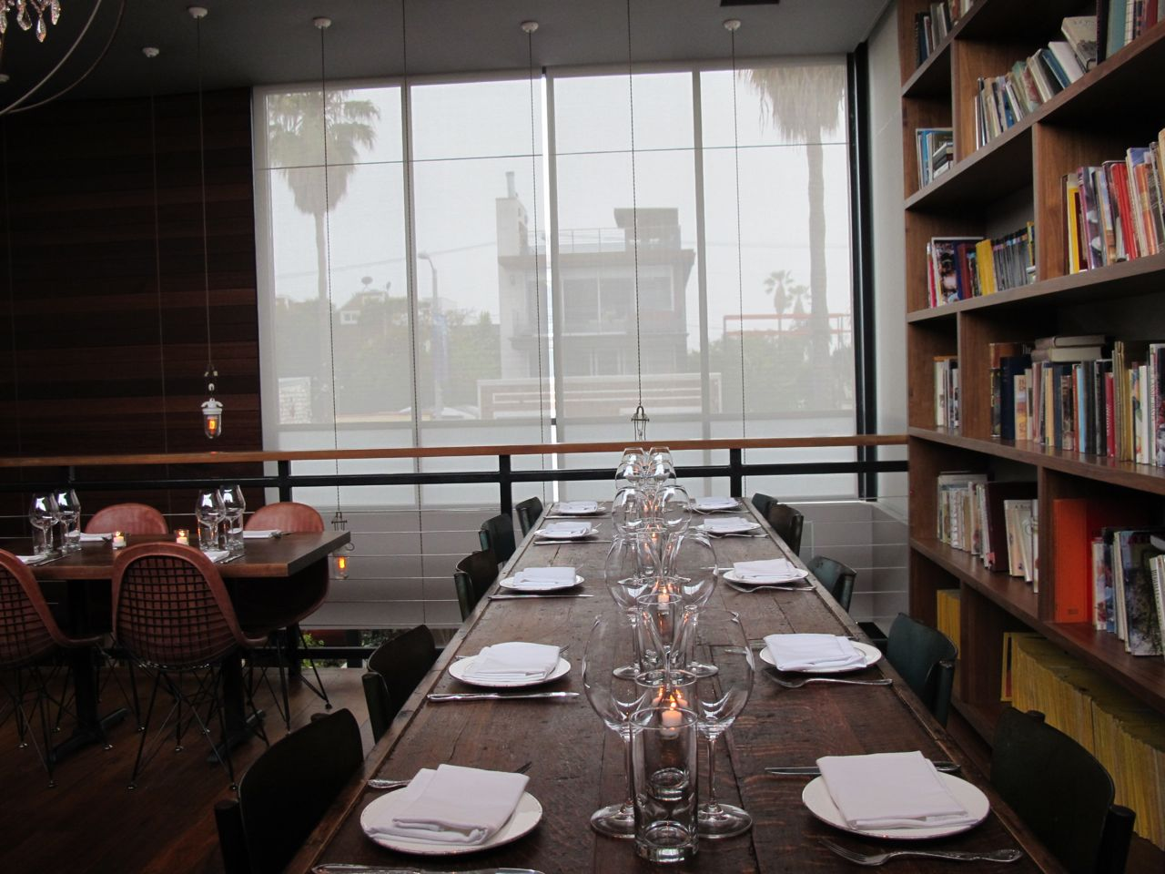 The Tasting Kitchen - Smart Travelling