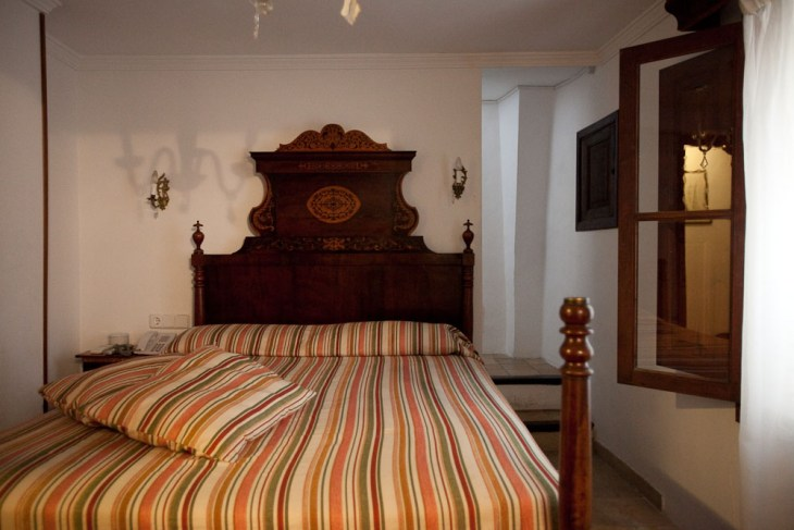 Hotel Ca Sa Padrina, Nicola Bramigk